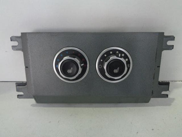 06 - 10 RANGE ROVER L322 REAR HEATED SEATS PANEL 7H42-18C612-JA XXX