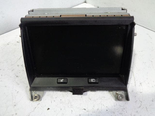 Discovery 3 Sat Nav Screen Satellite Navigation YIE500081PVJ (2004-2009) XXX