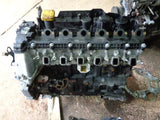 2002 - 2006 RANGE ROVER L322 TD6 M57D ENGINE AND INJECTION PUMP 105K #05108