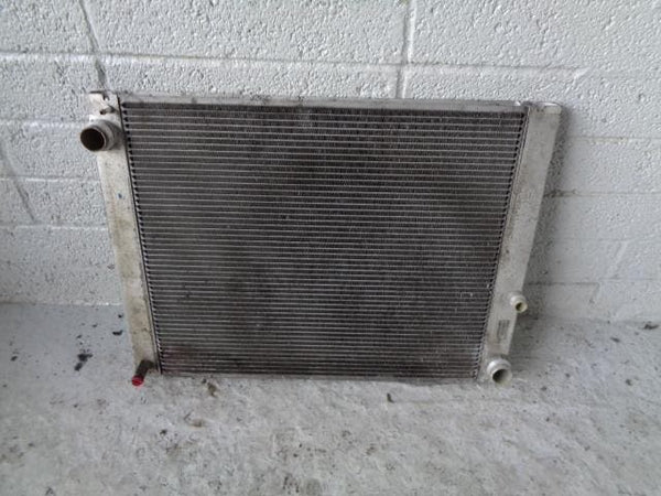 Range Rover L322 Coolant Radiator 3.0 TD6 Engine 2002 to 2006