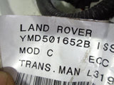 Discovery 3 Manual Gearbox Wiring Loom YMD501652B Land Rover 2.7 TDV6
