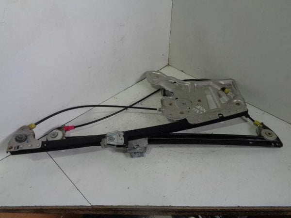 2002 - 2006 RANGE ROVER L322 NEAR SIDE FRONT WINDOW REGULATOR & MOTOR XXX
