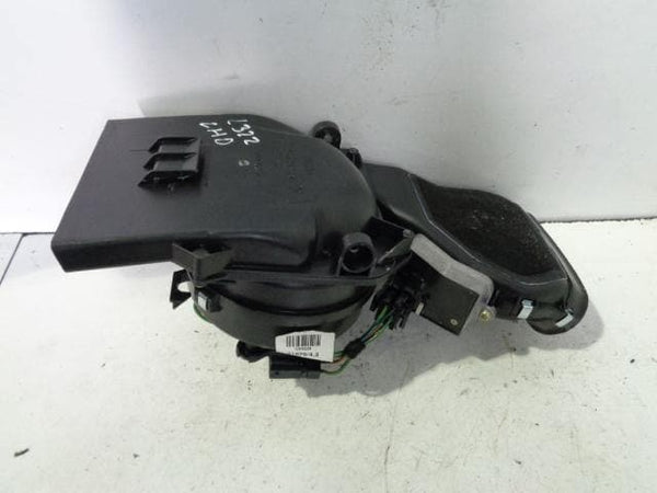 2002 - 2009 RANGE ROVER L322 REAR AIR CON HEATER BLOWER MOTOR #LHD