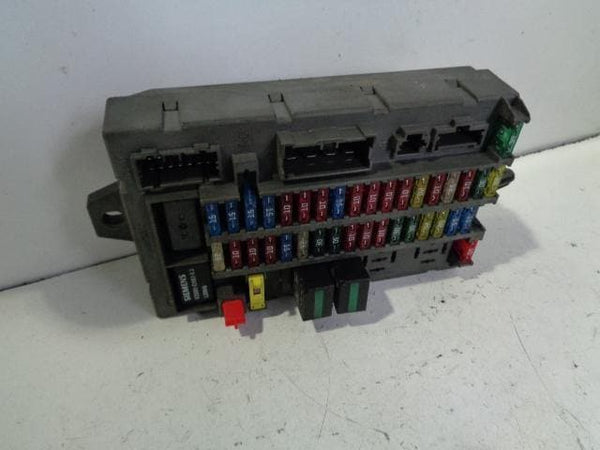 Discovery 2 Fuse Box Under Dash Dashboard YQE103830 TD5 And V8 Internal #08019