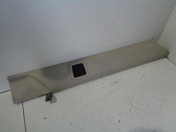 Discovery 2 Interior A pillar Trim With Speaker Land Rover Off Side Front #08019
