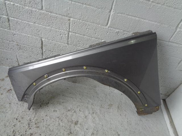Discovery 3 Wing Near Side Front Grey 907 Land Rover 2004 to 2009 K03099 XXX