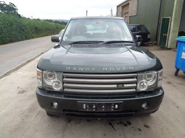 CURRENTLY BREAKING... 2003 RANGE ROVER L322 - 4.4i V8 VOGUE PETROL/LPG AUTO