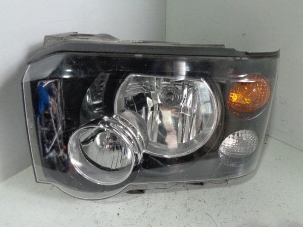 Discovery 2 Headlight Near Side Facelift Td5 V8 2002 to 2004 Land Rover XXX