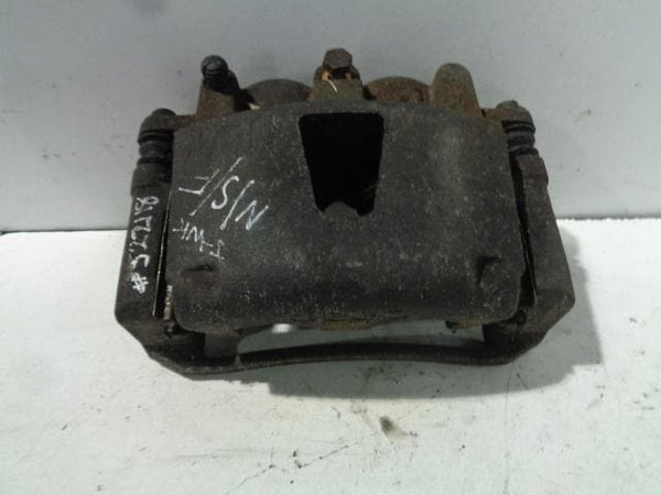 Jeep Grand Cherokee Brake Caliper Near Side Front 3.0 CRD WK (2005-2010)