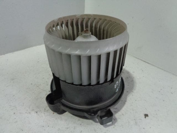 Discovery 3 Rear Heater Blower Motor Fan MF016070-0850 Land Rover 04 to 09