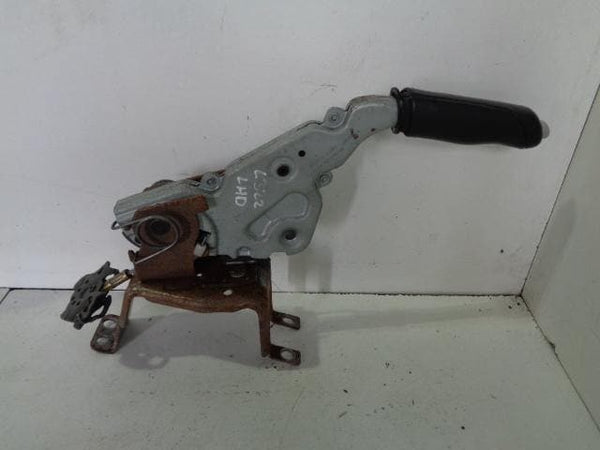 2002 - 2006 RANGE ROVER L322 HAND BRAKE LEVER ASSEMBLY #LHD