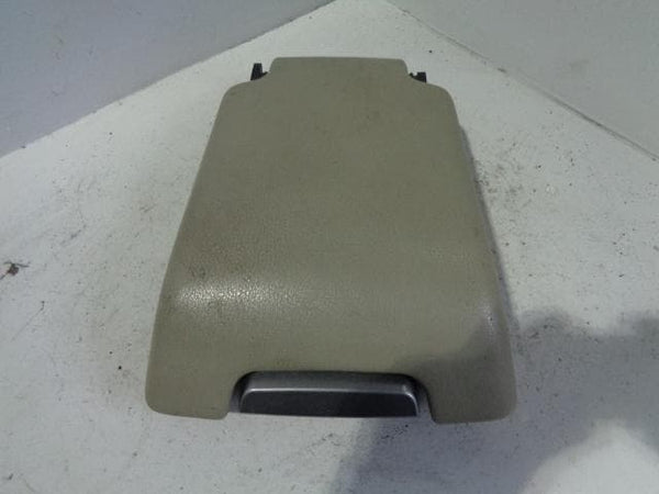 Discovery 3 Arm Rest Centre Console Lid Top In Tundra 2004 to 2009 K24099 XXX