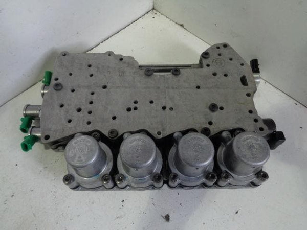 2002 -2009 RANGE ROVER L322 TD6 GM AUTOMATIC GEARBOX VALVE BLOCK 96020566 #LHD
