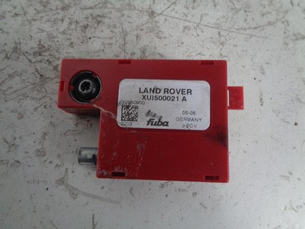 Range Rover L322 Radio Decoder Isolator XUI500021A 2002 to 2009
