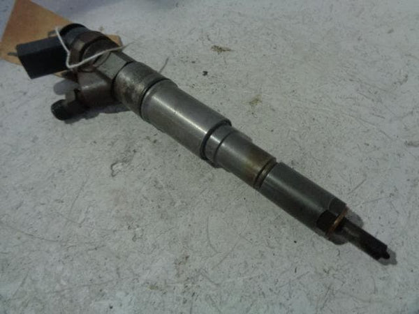 BMW X5 Diesel Injector 0445110131 3.0d E53 2004 to 2006 Bosch Fuel