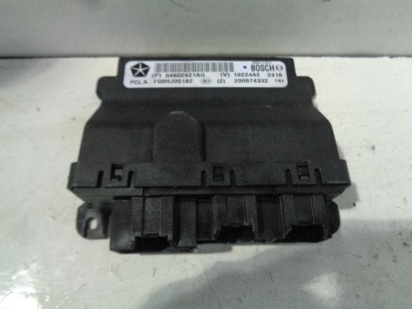 Jeep Grand Cherokee Door Control Module Near Side Front WK #S22118