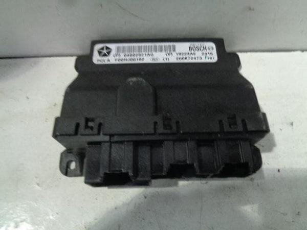 Jeep Grand Cherokee Door Control Module Off Side Front WK #S22118