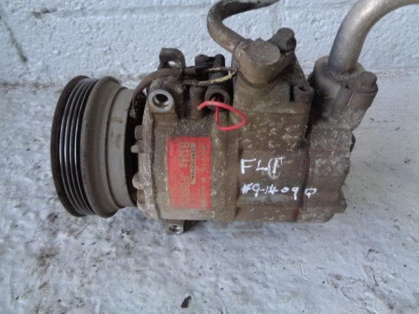 Freelander 1 Air Con Compressor Conditioning A/C JPB500110 2001 to 2006 G14090