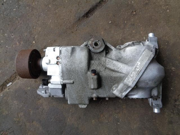 2002 - 2004 VOLVO XC90 2.4 D5 REAR DIFF DIFFERENTIAL HALDEX UNIT P8653553 #3005