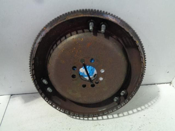 Jeep Grand Cherokee Flywheel Starter Ring With Bolts 3.0 CRD WK #S22118