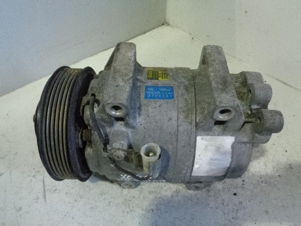 Volvo XC90 Air Conditioning Compressor 8708581 2.4 D5 2002 to 2006