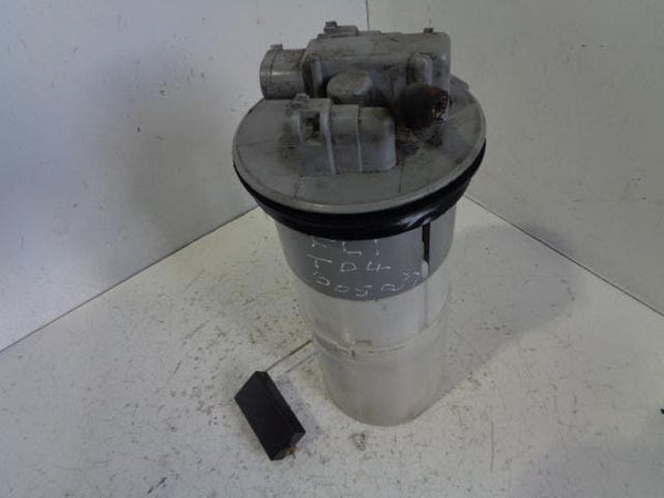 Freelander 1 TD4 Fuel Pump In Tank Sender Land Rover 4 Pin (2001-2004) #P05029