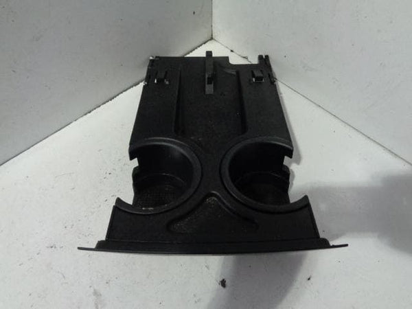 2004 - 2009 LAND ROVER DISCOVERY 3 CENTRE CONSOLE REAR CUP HOLDER #10108