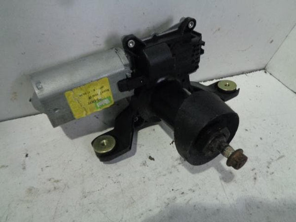 Jeep Grand Cherokee Wiper Motor Rear 3.0 CRD WK #S22118