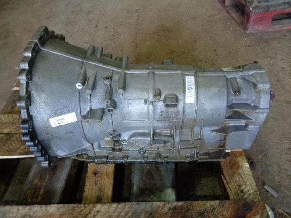 2004 - 2009 LAND ROVER DISCOVERY 3 TDV6 2.7 AUTOMATIC GEARBOX TGD500460 #10108