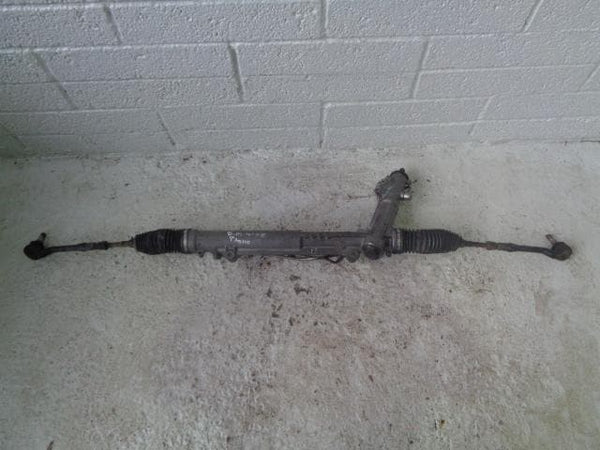 BMW X5 Steering Rack 6763344 Power E53 Hydro 2003 to 2006 G20110