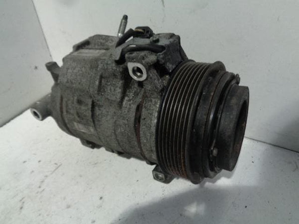 Jeep Grand Cherokee Air Con Compressor 447220-5602 3.0 CRD WK #S22118