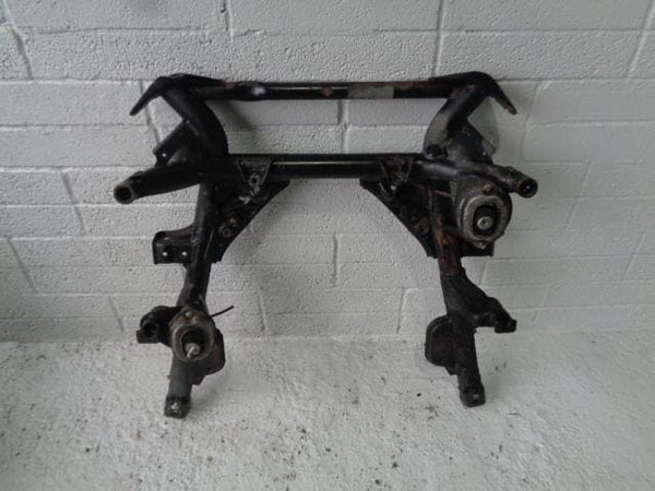 BMW X5 Subframe Front Engine Cradle Facelift 3.0 Diesel (2004-2006) #B04128