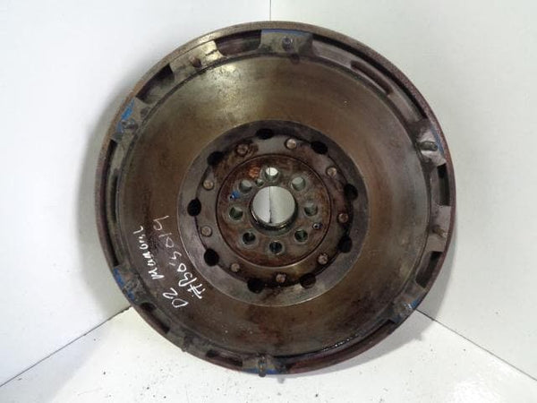 Discovery 2 Duel Mass Flywheel Land Rover TD5 15P (1998-2004) #B03019