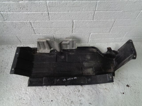 BMW X5 Fuel Tank Guard Facelift 3.0 Diesel (2004-2006) #B04128