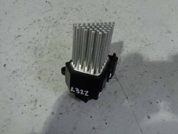 Range Rover L322 Heater Fan Resistor 6 931 680 2002 to 2009