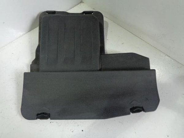2003 - 2006 VOLVO XC90 SET OF 4x BLACK LEATHER DOOR CARDS PRE FACELIFT