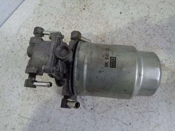 Pathfinder Fuel Filter Housing Primer Pump 2.5 DCi R51 Nissan #P09049