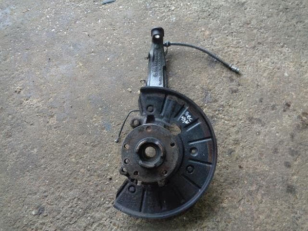 03 - 07 PORSCHE CAYENNE 955 3.2 VR6 NEAR SIDE FRONT SUSPENSION HUB 7L0407257A