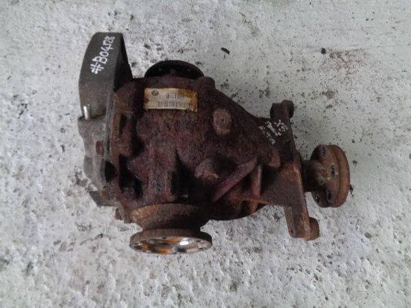 BMW X5 Rear Diff Auto Ratio 3.73 3.0d E53 (2004-2006) #B04128
