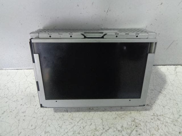 Freelander 2 Sat Nav Screen Satellite Navigation 6H52-10E889-AF (2006-2011)