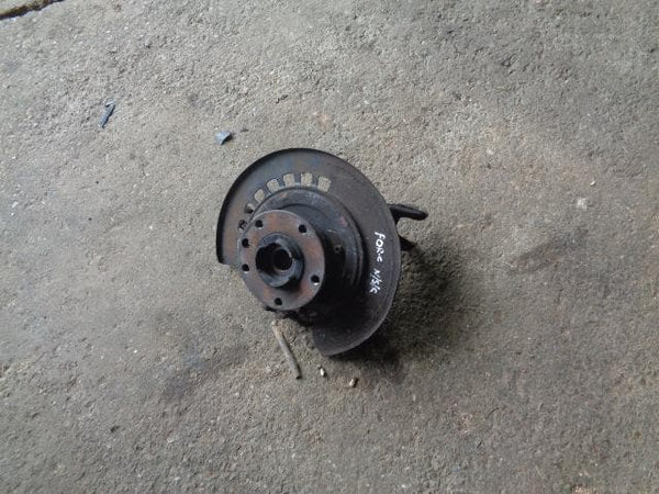 2003 - 2007 PORSCHE CAYENNE 955 3.2 VR6 NEAR SIDE REAR COMPLETE HUB ASSEMBLY