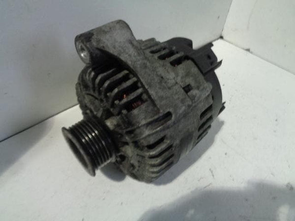 BMW X5 Alternator Assembly M57 3.0d E53 (2004-2006) #B04128