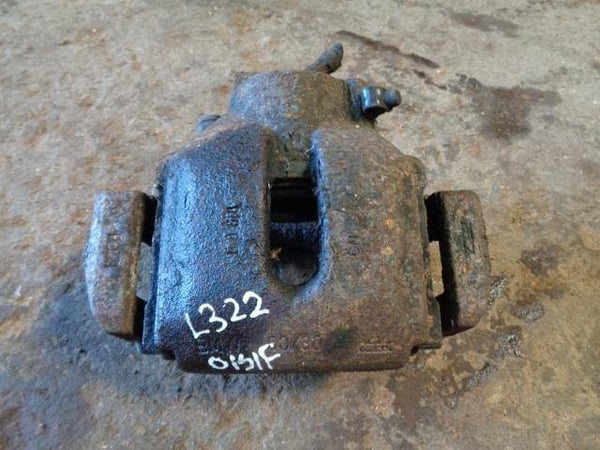 2002 - 2006 RANGE ROVER TD6 L322 OFF SIDE FRONT BRAKE CALIPER #LHD