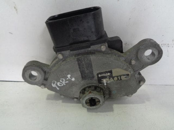 2003 - 2007 PORSCHE CAYENNE 3.2 VR6 AUTOMATIC TRANSMISSION SELECTOR SWITCH