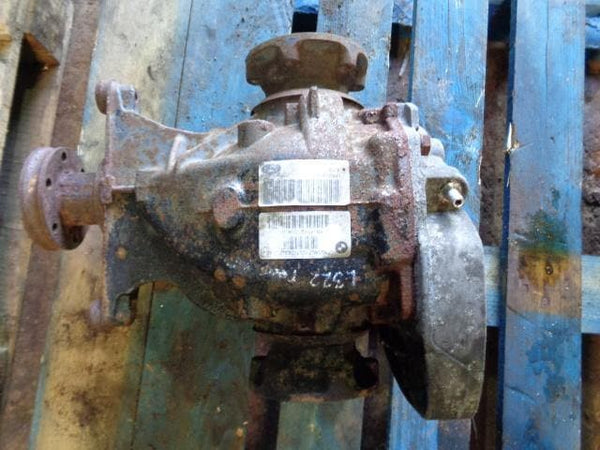 2002 - 2006 RANGE ROVER L322 3.0 TD6 REAR DIFFERENTIAL DIFF 4.10 RATIO #LHD
