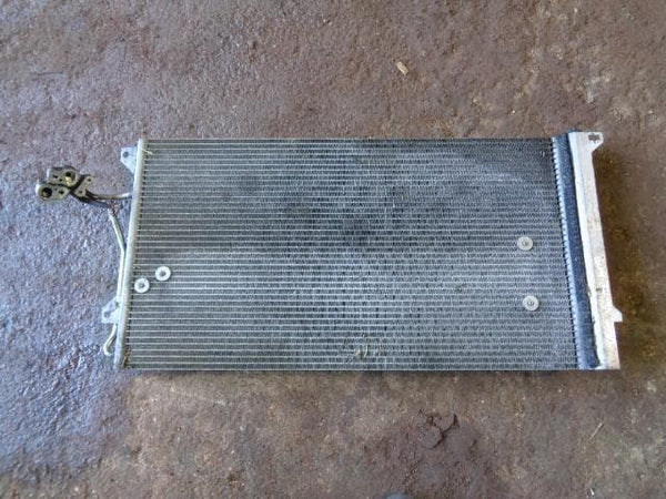 02 - 07 VOLKSWAGEN TOUAREG 7L 3.2 V6 AIR CONDITIONING RADIATOR CONDENSER #10108