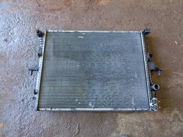 02 - 2007 VOLKSWAGEN VW TOUAREG 7L 3.2 V6 MAIN ENGINE COOLING RADIATOR #10108