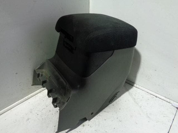 1999 - 2006 MITSUBISHI SHOGUN BLUE VELOUR CENTRAL ARM REST HEATER XXX