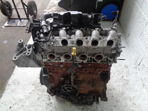 Freelander 2 TD4 Engine 2.2 224DT Diesel Land Rover 86k 2006 to 2011 P23079