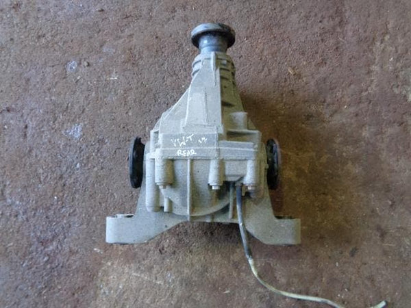 2002 - 2007 VW TOUAREG 3.0 TDI V6 7L BKS - REAR DIFFERENTIAL FINAL DRIVE #10108